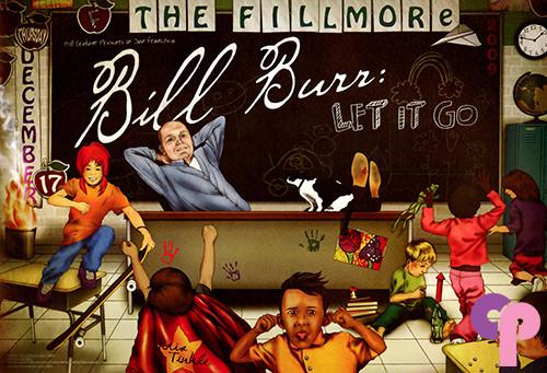 Fillmore Auditorium San Francisco, CA 12/17/09