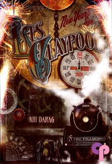 Fillmore Auditorium San Francisco, CA 12/31/09