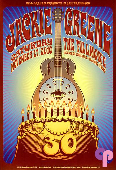 Fillmore Auditorium San Francisco, CA 11/27/10