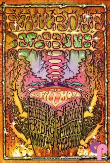 Fillmore Auditorium San Francisco, CA 3/9/12