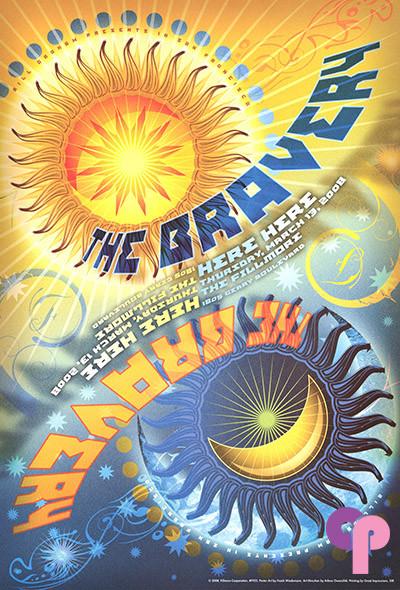 Fillmore Auditorium San Francisco, CA 3/13/08