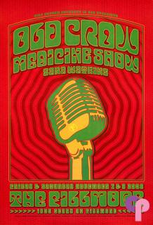 Fillmore Auditorium San Francisco, CA 11/7/08