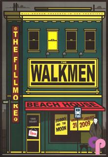 Fillmore Auditorium San Francisco, CA 1/21/09