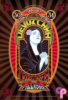 Fillmore Auditorium San Francisco, CA 1/30/09