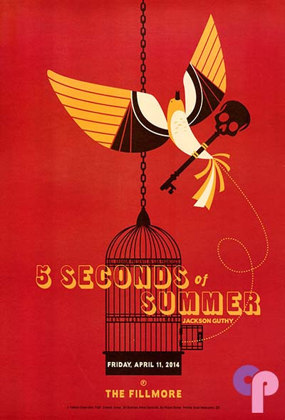 5 Second of Summer