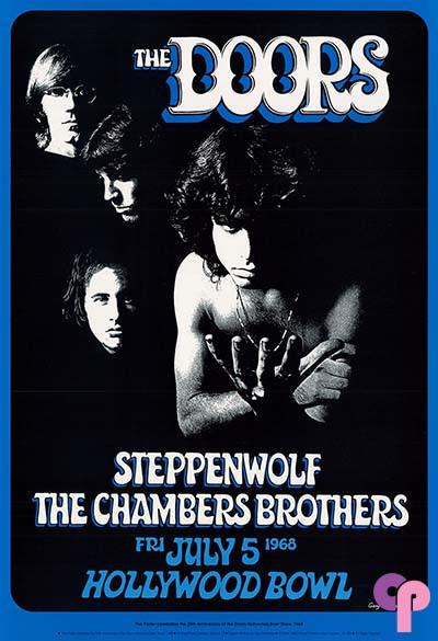 Hollywood Bowl 5/7/68