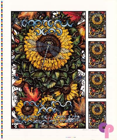 Various Venues 9/15/95