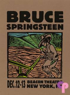 Beacon Theater, New York, NY 12/12/95