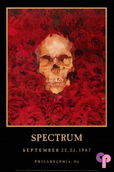 The Spectrum, Philadelphia, PA