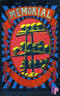 Fillmore West 5/30-6/1/68