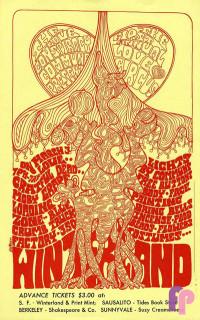 Winterland 3/3/67