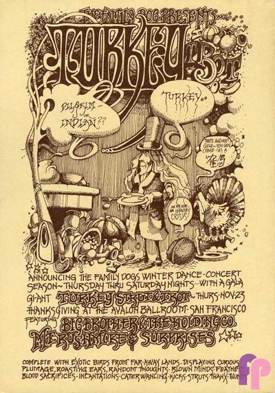 Avalon Ballroom 11/23/67