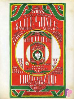 Winterland 12/16-17/67