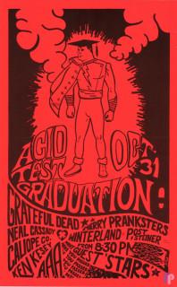 Winterland 10/31/66