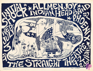 Straight Theater 7/3/67