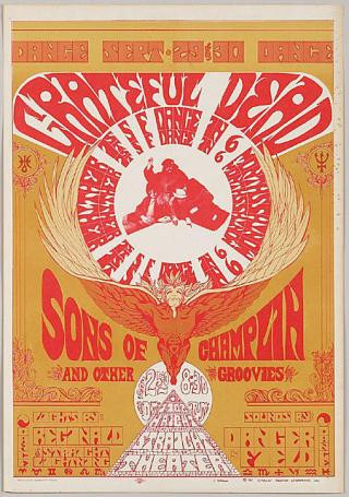 Straight Theater 9/29-30/67