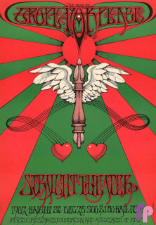 Straight Theater 12/26/67