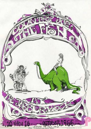Jabberwock 10/10-16/66