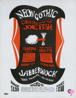 Jabberwock 11/6-10/66