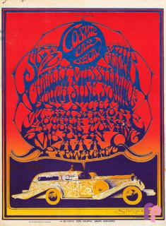 Muir Beach 9/2/67