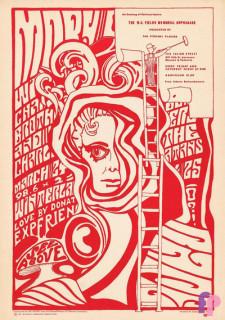 120 Julian Street, San Francisco circa 1967