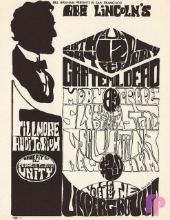 Fillmore Auditorium 2/12/67