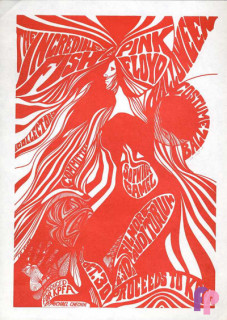 Fillmore Auditorium 10/30/67