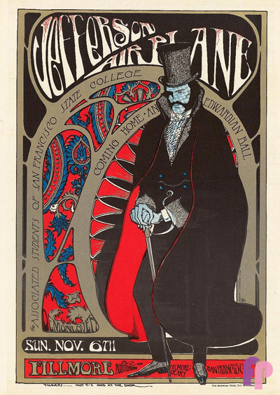 Fillmore Auditorium 11/6/66