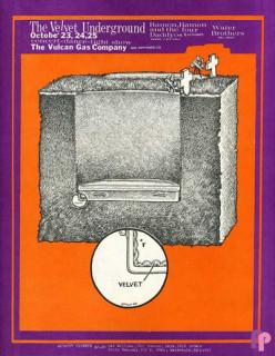 Vulcan Gas Company 10/23-25/69