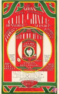 Original Poster - Type 2