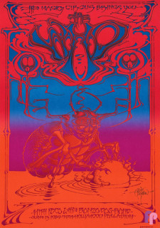 Hollywood Palladium 6/13/69