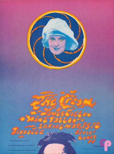 Shrine Auditorium 3/15 & 16/68