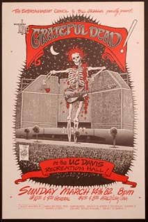 University of California at Davis 3/14/82