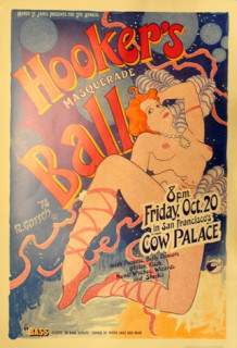 Cow Palace, San Francisco 10/20/78