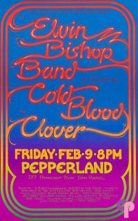 Pepperland, San Rafael, CA 2/9/73