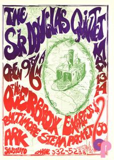 The Ark 5/13-14/66