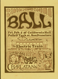 California Hall 2/4/66