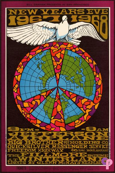 Winterland 12/31/67
