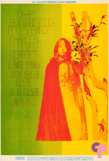 Fillmore Auditorium 1/18-20/68