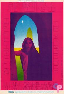 Winterland 1/25/68