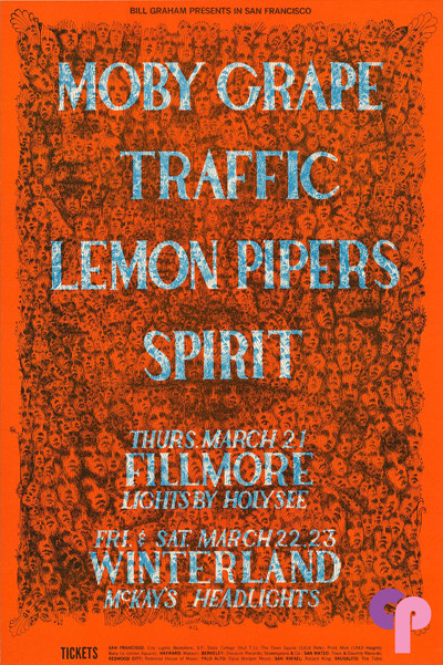 Lemon Pipers