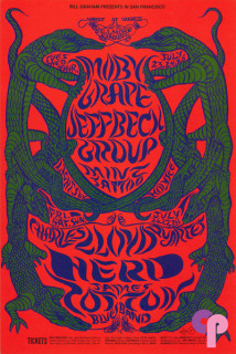 Fillmore West 7/23-28/68