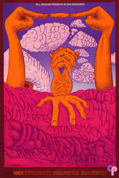 Fillmore West 7/30-8/4/68