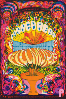 Fillmore West 10/3-5/68