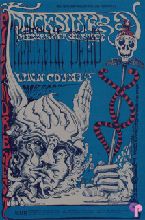 Fillmore West 11/7-10/68