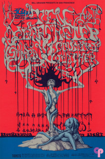 Fillmore West 11/14-17/68