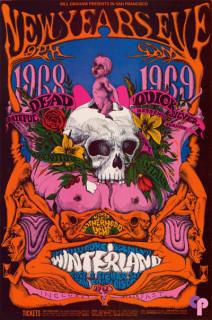 Winterland 12/31/68
