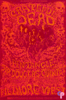 Fillmore West 2/27-3/2/69