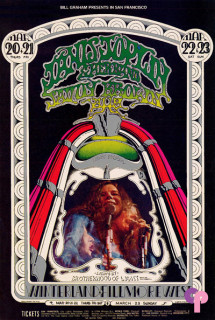 Fillmore West 3/20-22/69