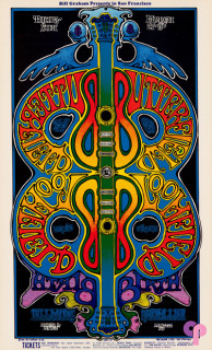 Fillmore West 3/27-30/69